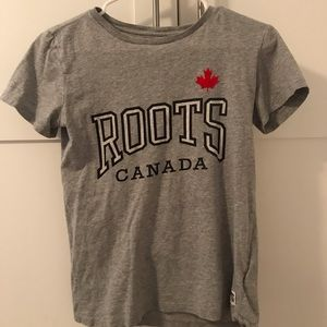 Vintage roots T-shirt